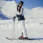 tienda de esquí