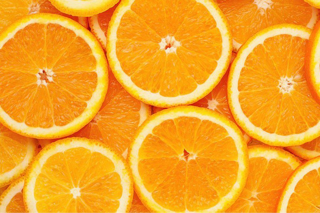 Conoce las propiedades de las naranjas para tu cuerpo
